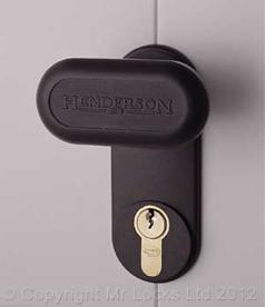 Garage Door Locks In Caerphilly By Locksmiths Caerphilly