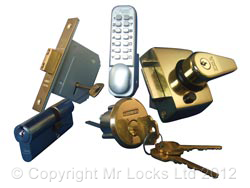 Caerphilly Locksmith Locks